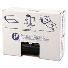 IBS IBSVALH4348K22 trash bags can liners 56 gallon garb