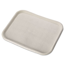 Foodservice Tray Chinet Recycled Serving HUH20804CT