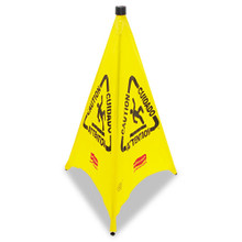 Rubbermaid 9S01YEL safety cone yellow 30 RCP9S0100YL