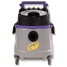 ProTeam vacuum 107129 ProGuard 10 wet dry 10 gallon with too