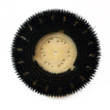 Floor scrubber strip brush .050 nylon 80 grit Malgrit 813217FANG18C