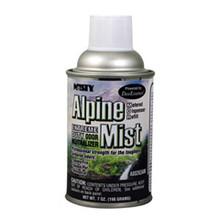 Misty dry deodorizer refill extreme duty odor neutralizer al