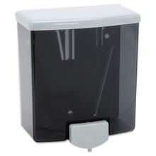 Bobrick BOB40 Liquid Soap Dispenser ABS plastic black g