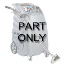 Sandia ta003 motor shroud for Sniper carpet e 6860
