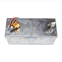 Sandia 10091025 solid steel internal heater 2000 watt for Sn
