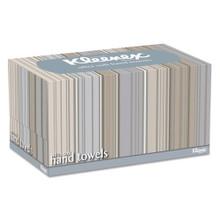 Kleenex KCC11268CT paper hand towels singlefold ultra soft i
