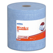 Wypall KCC12889 wipes X90 all purpose white jumbo roll