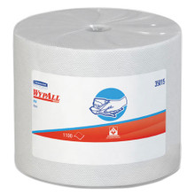 Wypall KCC35015 wipes X50 all purpose white jumbo roll