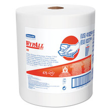 Wypall KCC41025 wipes X80 shop red jumbo roll perforate
