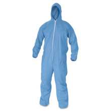 Disposable Coveralls A60 Bloodborne Path KCC45025