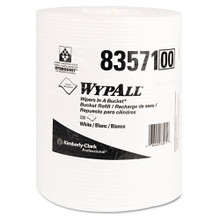 Wypall KCC83571 rag replacement refill rolls for Wipers