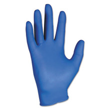 Nitrile Gloves Powder Free Large Texture KCC90098