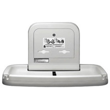 Baby Changing Station Horizontal Cream B KKPKB20000