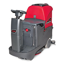 Betco E2996100 Stealth DRS21BT rider automatic floor scrubber