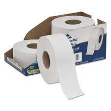Georgia Pacific GPC2172114 white jumbo bathroom tissue