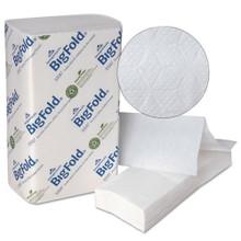 Georgia Pacific GPC33587 bigfold paper towels