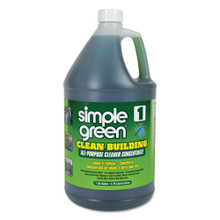 Simple Green SMP11001 clean building all purpose cleaner