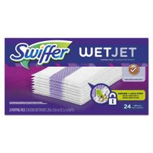 Swiffer PGC08443 wetjet system refill