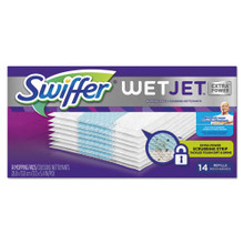 Swiffer PGC81790 wetjet system refill cloths