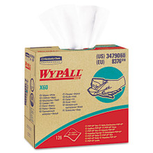 Wypall KCC34790BX x60 wipers hydroknit