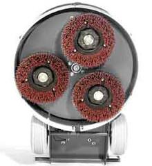 Betco EP50259 11 inch pad holder for Big Bertha propane strip buffer