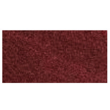 Maroon Strip Floor Pads 14x20 inch rectangle standard speed up to 350 rpm chemical free wet or dry strip case of 10 pads by Cleaning Stuff 1420MAROON GW