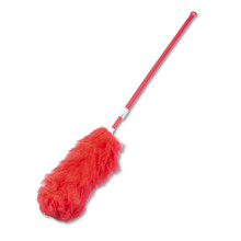 Boardwalk BWKL3850 Lambswool Duster Extendable 35 To 48