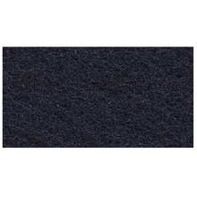 Black Strip Floor Pads 11x14 inch rectan 101114