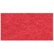Hawk A00662014CS Floor Scrubber Pads Red Clean And Buff 14x2