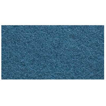 Hawk A00672014CS Floor Buffer Pads Blue Scrub 14x20 inc