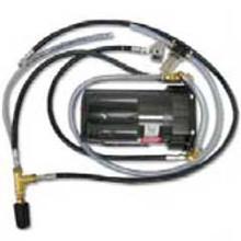 Sandia 800112 1200 psi pump kit for Sniper 1200 carpet extra