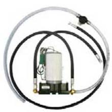 Sandia 800080 300 psi pump for Sniper 6 or 12 gallon carpet