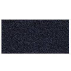 Black Strip Floor Pads 14x20 inch rectan 1420BLACK