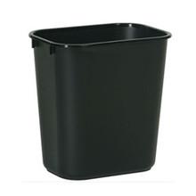 Rubbermaid 2956BLA trash can 7 gallon RCP295600BK