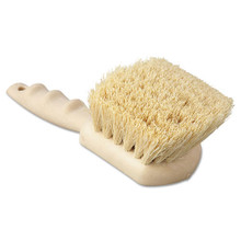 Boardwalk BWK4208 utility scrub brush white tampico br