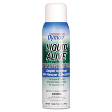 Dymon Liquid Alive Enzyme carpet spot re ITW33420