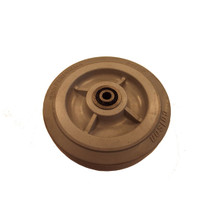 Part for Eagle Propane Buffer Replacement 6 inch Wheel Brack