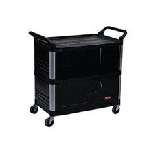 Rubbermaid 4095BLA av cart audio visual RCP4095BLA