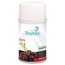 Timemist air freshener cherry TMS1042700