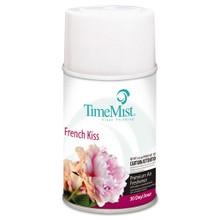 Timemist air freshener french kiss TMS1042824