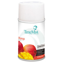 Timemist air freshener native mango TMS1042810