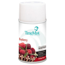 Timemist air freshener bayberry TMS1042705