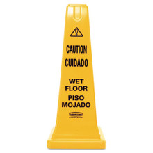 Rubbermaid 627777YEL wet floor safety RCP627777