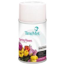 Timemist air freshener spring flowers TMS1042712