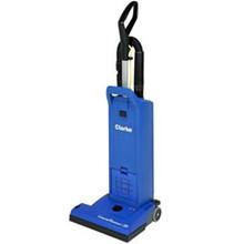 Clarke CarpetMaster 215 Vacuum Cleaner 9060408010 15 inch du