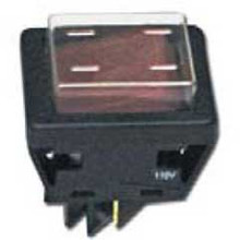 Sandia 100803h heater switch for Sniper carpet extractors