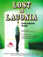 Lost in Laconia Education Kit: For K to 12 Schools, Public Libraries, and Non Profit Organizations