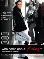 Who Cares About Kelsey? DIGITAL DOWNLOAD Education Kit