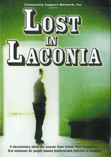 Lost in Laconia Education Kit: For Colleges, Universities, Private Consultants, and For Profit Organizations