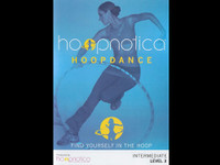 Hoopdance Basics - Intermediate Level 3 DVD